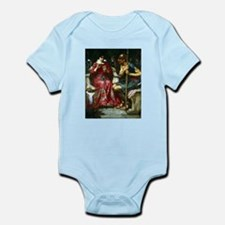 Artzsake Infant Bodysuit