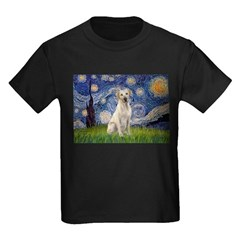 Starry - Yellow Lab 7 T