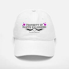Property of DANTE Baseball Baseball Cap