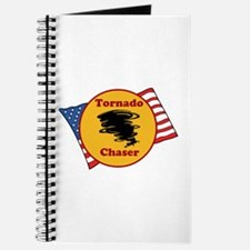 Tornado Chaser Journal