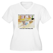 IQ Mouse4Libraries T-Shirt