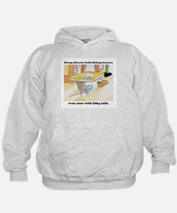 IQ Mouse4Libraries Hoodie