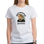 Queen Victoria Women's T-Shirt