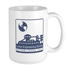 Lunar Engineering Mug