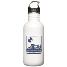Lunar Engineering Water Bottle