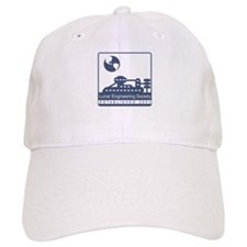 Lunar Engineering Baseball Cap