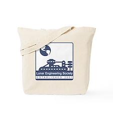 Lunar Engineering Tote Bag