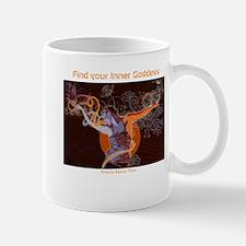 girl power Section Mug