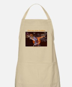 girl power Section Apron