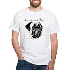 Mastiff 135 Shirt