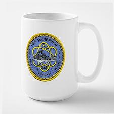 USS Bainbridge CGN 25 Mug