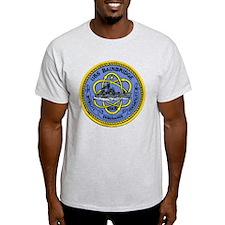 USS Bainbridge CGN 25 T-Shirt