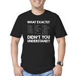 Jesus Christ When Do We Eat Jr. Jersey T-Shirt