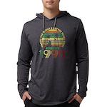 Plot Bunnies Hooded Sweatshirt