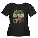 Plot Bunnies Women's Plus Size V-Neck T-Shirt