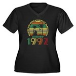 Plot Bunnies Women's V-Neck T-Shirt