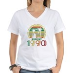 Plot Bunnies White T-Shirt
