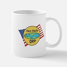 Ham Radio QRP Mug