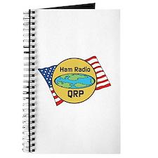 Ham Radio QRP Journal