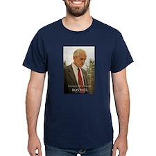 Ron Paul 2012 Honesty T-Shirt