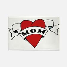 Mom Rectangle Magnet
