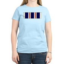 "CAP ""Find"" Ribbon T-Shirt"