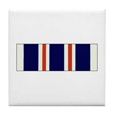 "CAP ""Find"" Ribbon Tile Coaster"