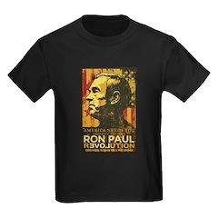 Ron Paul T