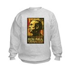Ron Paul Kids Sweatshirt