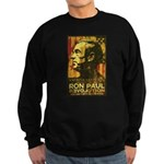 Ron Paul Sweatshirt (dark)