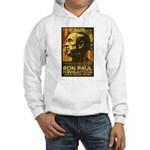 Ron Paul Hooded Sweatshirt