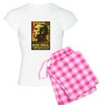 Ron Paul Women's Light Pajamas