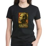 Ron Paul Women's Dark T-Shirt
