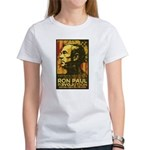 Ron Paul Women's T-Shirt