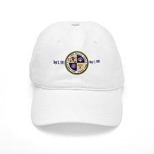 USS Long Beach CGN 9 Baseball Cap