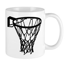 Basketball Small Mugs