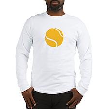 Tennis ball Long Sleeve T-Shirt