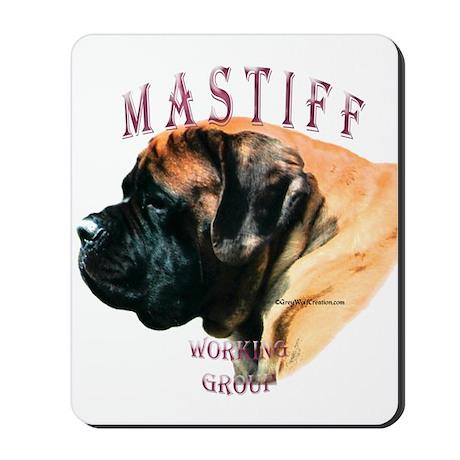 Mastiff 47 Mousepad