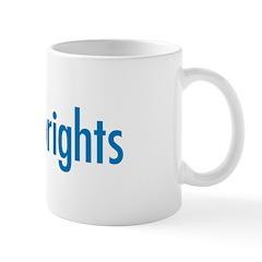 Official Horizontal Logo Mug
