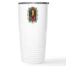 Buddha Love and Peace Travel Mug
