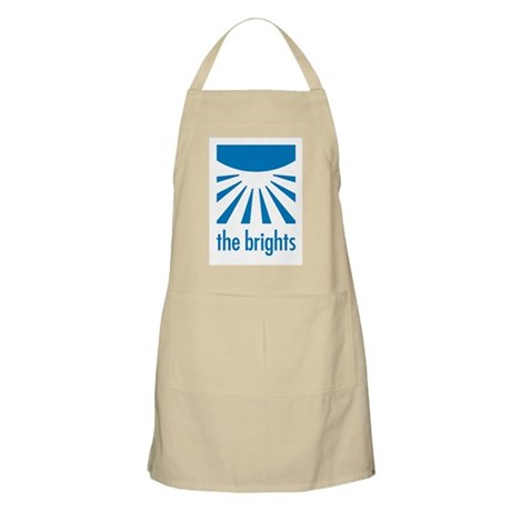 Official Logo BBQ Apron