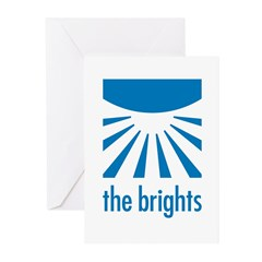 Official Logo Greeting Cards (Pk of 10)