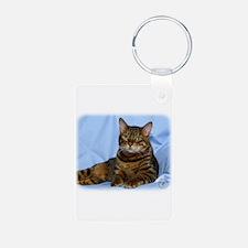 Bengal Cat 9W052D-018 Keychains