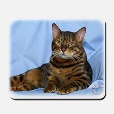 Bengal Cat 9W052D-018 Mousepad