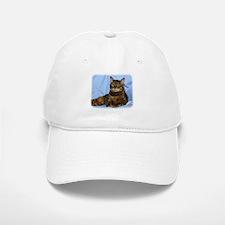 Bengal Cat 9W052D-018 Baseball Baseball Cap