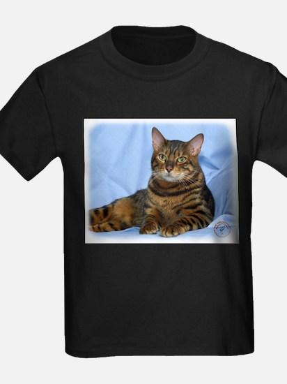 Bengal Cat 9W052D-018 T