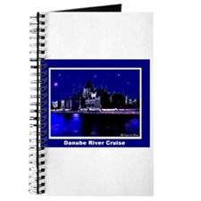 Danube River Cruise Journal