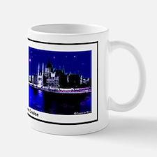 Danube River Cruise Mug