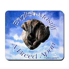 Mastiff 6 Mousepad