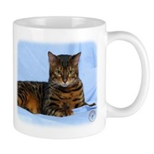 Bengal Cat 9W052D-023 Mug